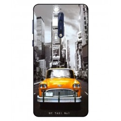 Nokia 8 New York Taxi Cover