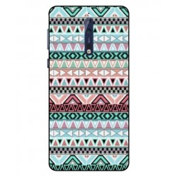 Nokia 8 Mexican Embroidery Cover
