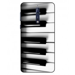 Nokia 8 Piano Cover