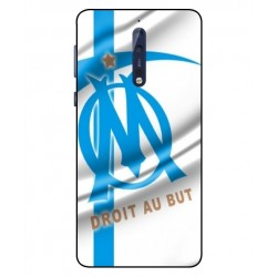 Nokia 8 Marseilles Football Case