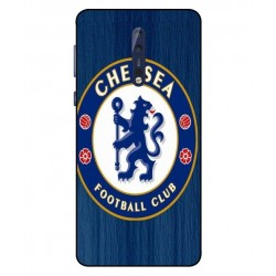 Nokia 8 Chelsea Cover