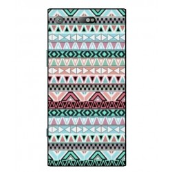 Coque Broderie Mexicaine Pour Sony Xperia XZ1 Compact