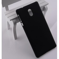 Nokia 3 Black Hard Case