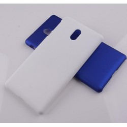 Nokia 3 White Hard Case