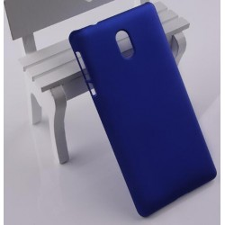 Nokia 3 Blue Hard Case