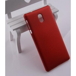 Nokia 3 Red Hard Case