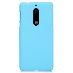 Nokia 5 Blue Hard Case