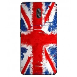 Gionee A1 Plus UK Brush Cover
