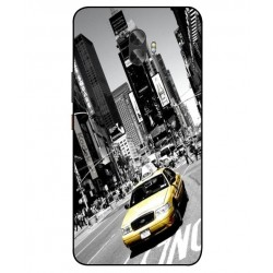 Funda New York Para Gionee A1 Plus