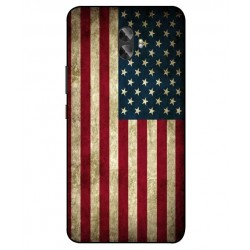 Gionee A1 Plus Vintage America Cover