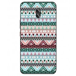 Gionee A1 Plus Mexican Embroidery Cover