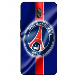 Gionee A1 Plus PSG Football Case