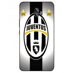 Gionee A1 Plus Juventus Cover