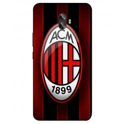 Gionee A1 Plus AC Milan Cover