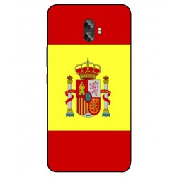 Gionee A1 Plus Spain Cover