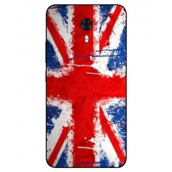 Coque UK Brush Pour Gionee A1