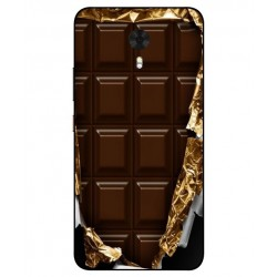 Coque I Love Chocolate Pour Gionee A1