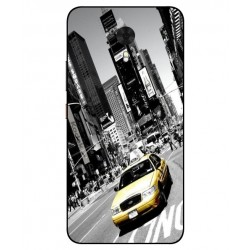 Coque New York Pour Gionee A1