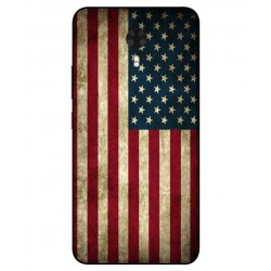 Coque Vintage America Pour Gionee A1