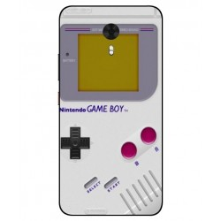 Gionee A1 Game Boy Cover