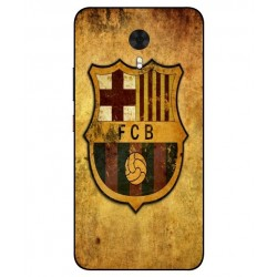 Gionee A1 FC Barcelona case
