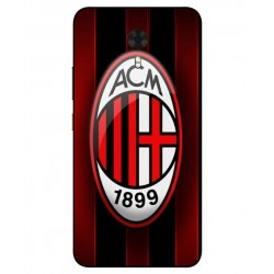 Coque AC Milan Pour Gionee A1