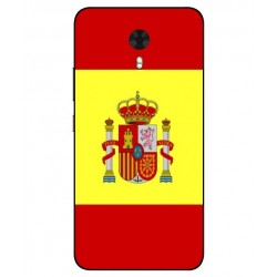 Gionee A1 Spain Cover