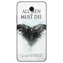 Gionee A1 All Men Must Die Cover