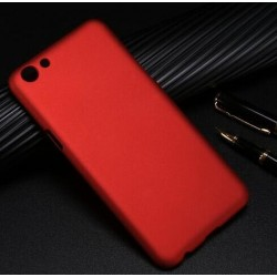 Oppo A77 Red Hard Case