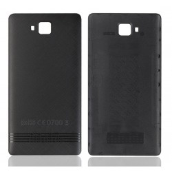 Cubot Echo Genuine Black Battery Cover