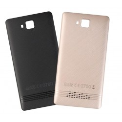 Cubot Echo Gold Color Battery Cover