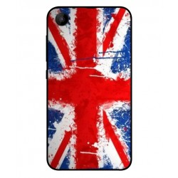 Wiko Sunny 2 UK Brush Cover