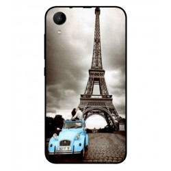 Wiko Sunny 2 Vintage Eiffel Tower Case