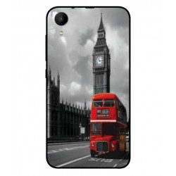 Wiko Sunny 2 London Style Cover