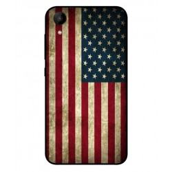 Wiko Sunny 2 Vintage America Cover
