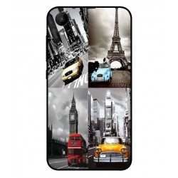 Wiko Sunny 2 Best Vintage Cover