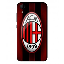 Wiko Sunny 2 AC Milan Cover
