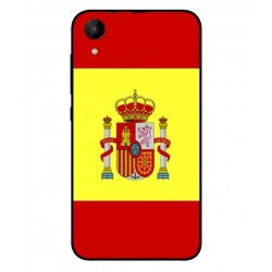 Wiko Sunny 2 Spain Cover