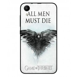 Protection All Men Must Die Pour Wiko Sunny 2