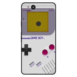 Game Boy Custodia Per Google Pixel 2 XL