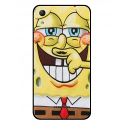 Wiko Lenny 4 Yellow Friend Cover