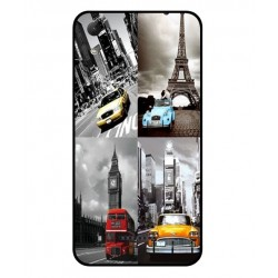 Wiko Lenny 4 Best Vintage Cover