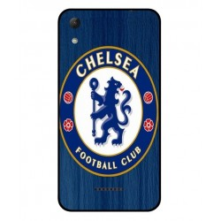 Wiko Lenny 4 Chelsea Cover