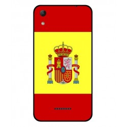 Wiko Lenny 4 Spain Cover