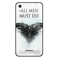 Wiko Lenny 4 All Men Must Die Cover