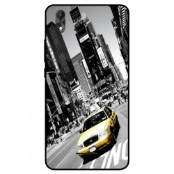 Coque New York Pour Wiko Lenny 4 Plus