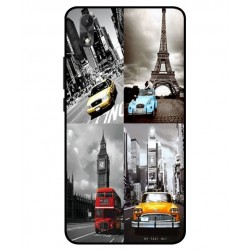 Wiko Lenny 4 Plus Best Vintage Cover