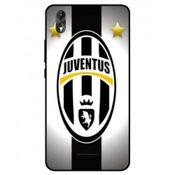 Wiko Lenny 4 Plus Juventus Cover