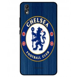 Wiko Lenny 4 Plus Chelsea Cover