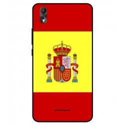Wiko Lenny 4 Plus Spain Cover